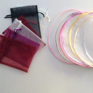 Gift Bags & Circles